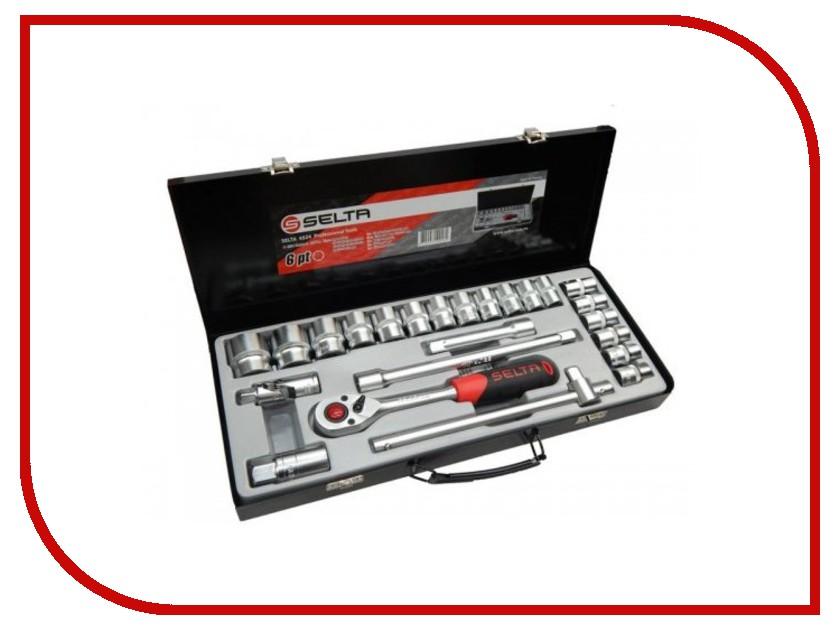 Набор инструмента SELTA 4524 набор инструмента selta 6924