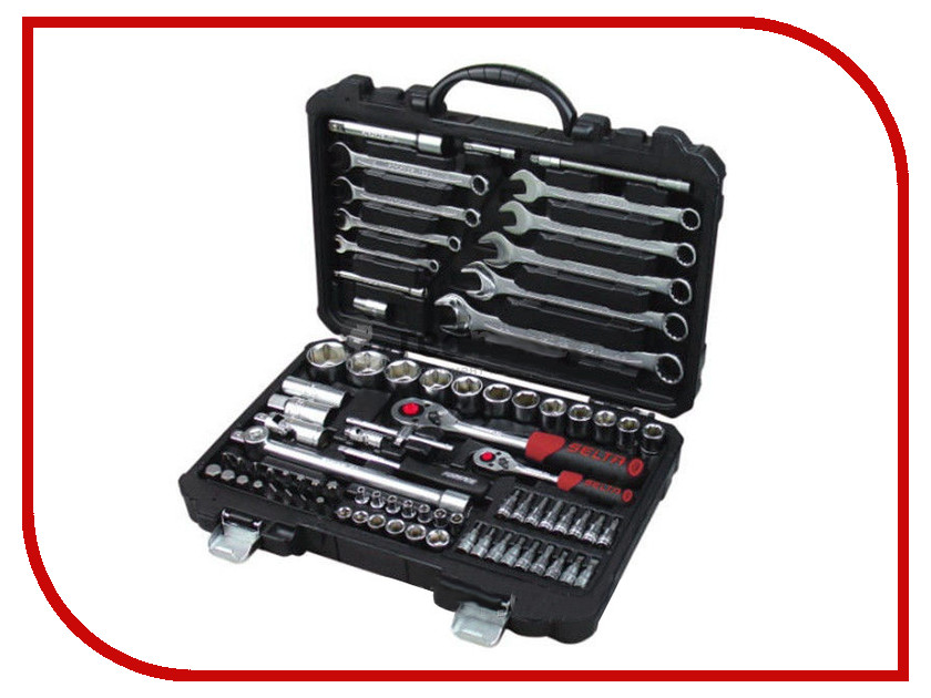 Набор инструмента SELTA 4582<br>