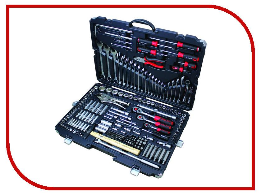 Набор инструмента SELTA 45202<br>