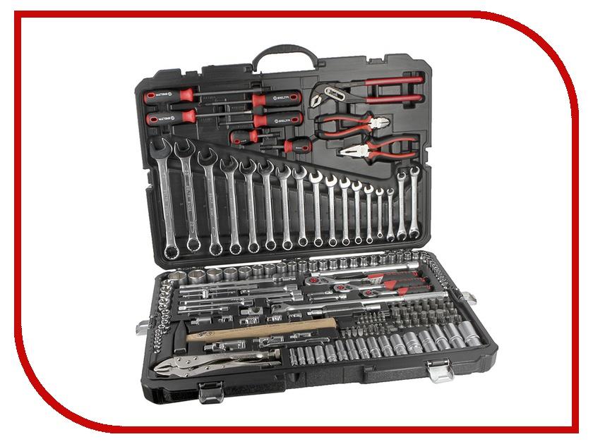 Набор инструмента SELTA 45180<br>
