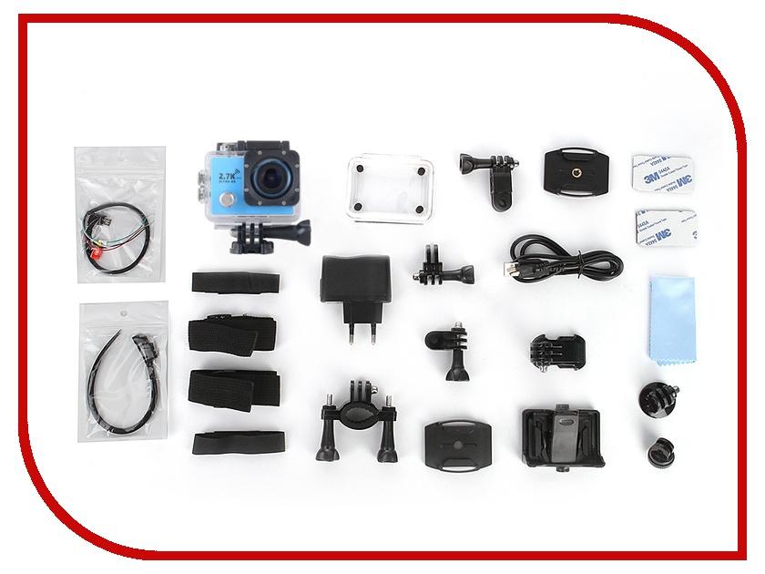 Экшн-камера Activ 6000 Ultra HD Blue 55464