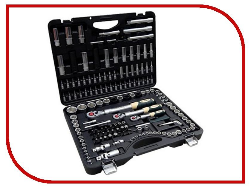 Набор инструмента Rock Force 41501-5 набор инструмента rock force 019 5msa