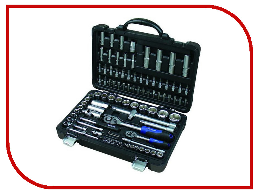 Набор инструмента Forsage 4941-5 набор инструмента forsage t40612