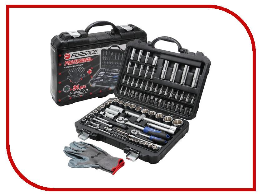 Набор инструмента Forsage 4941-7<br>