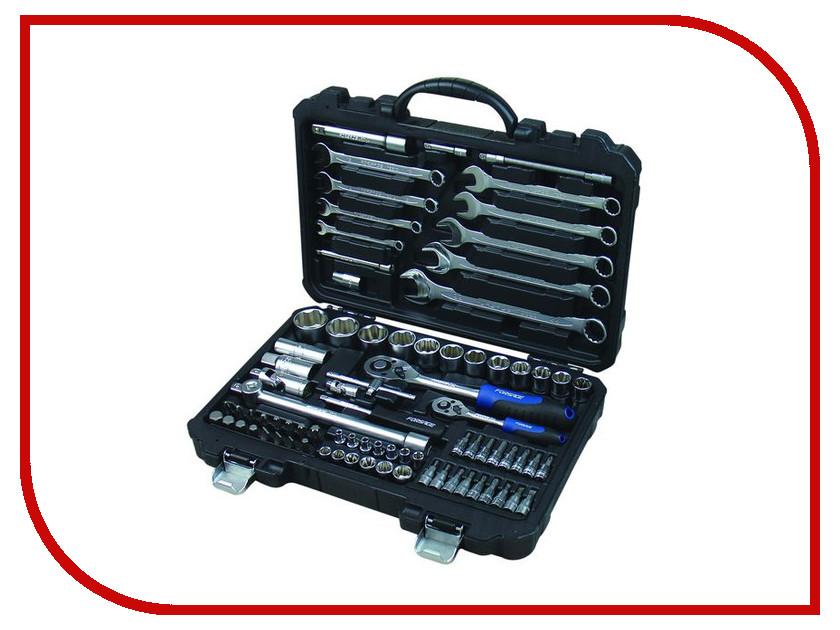 Набор инструмента Forsage 4821-7 набор инструмента forsage 41241 5