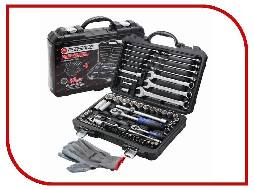 Набор инструмента Forsage 4881-5<br>