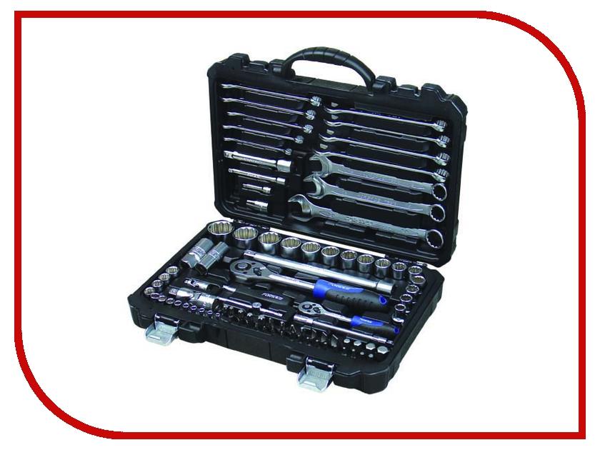 Набор инструмента Forsage 4881-9<br>