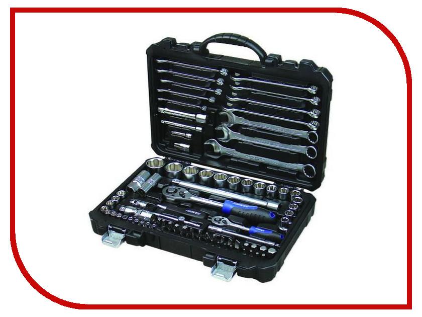 Набор инструмента Forsage 4881-7 набор инструмента forsage t40612