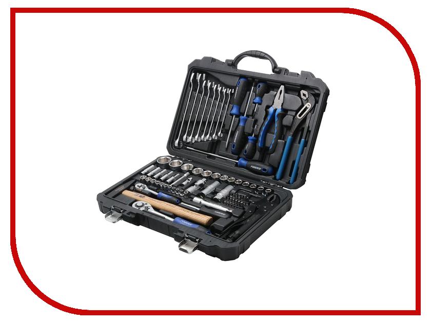 Набор инструмента Forsage 4722-9<br>