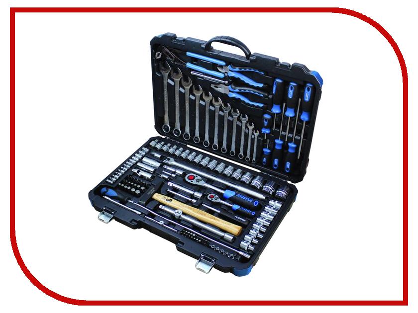 Набор инструмента Forsage 41241-5<br>