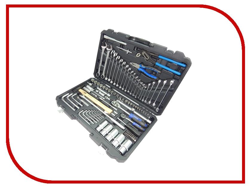 Набор инструмента Forsage 41071 набор инструмента forsage 014 9 msa