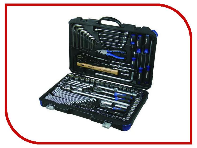 Набор инструмента Forsage 41421-5 набор инструмента forsage 014 9 msa