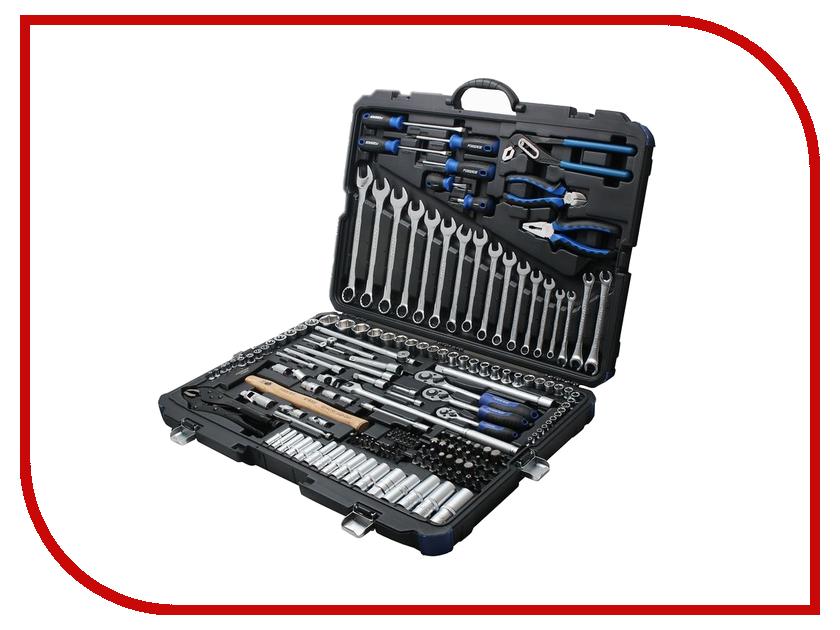 Набор инструмента Forsage 41802-5 набор инструмента forsage t5331