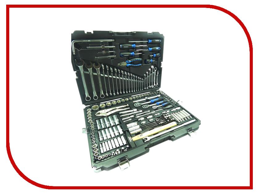 Набор инструмента Forsage 42022-5 набор головок forsage 9738 014 9 msa