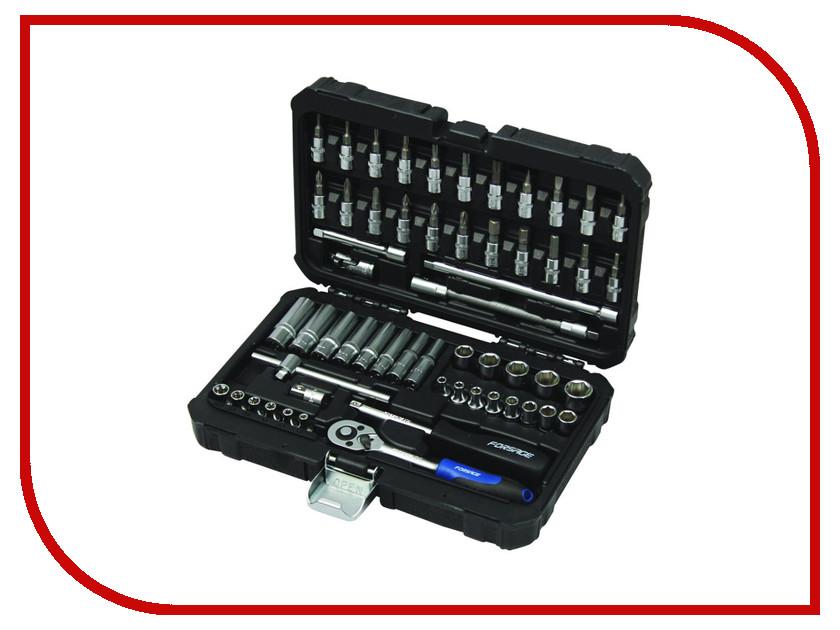 Набор инструмента Forsage 2571-5  набор инструмента forsage 41241 5