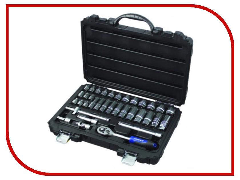 Набор инструмента Forsage 3351-5  набор инструмента forsage 41241 5