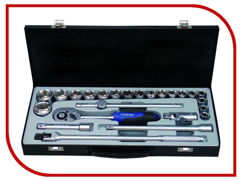 Набор инструмента Forsage 4246-5M<br>