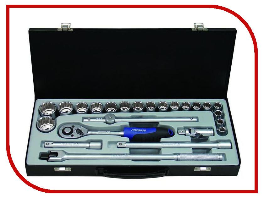 Набор инструмента Forsage 4246-9M  набор инструмента forsage 014 9 msa