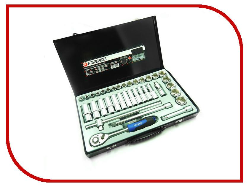 Набор инструмента Forsage 4362M набор инструмента forsage 014 9 msa