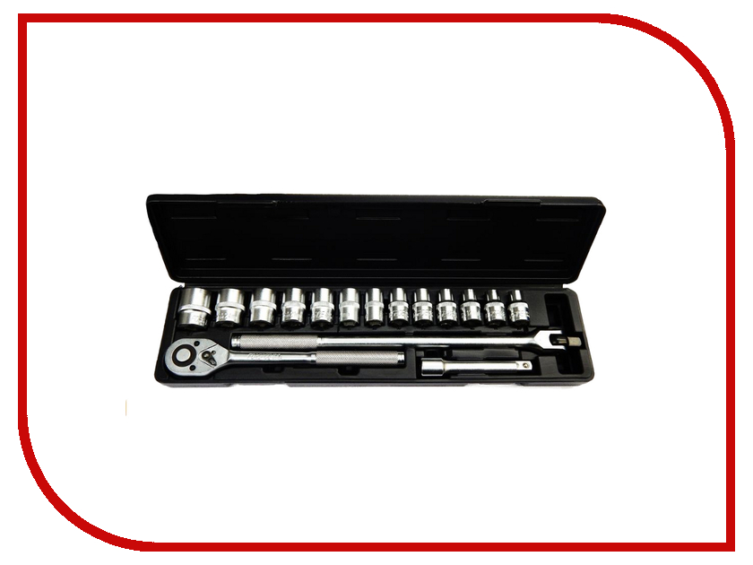 Набор инструмента Forsage 4172-5<br>