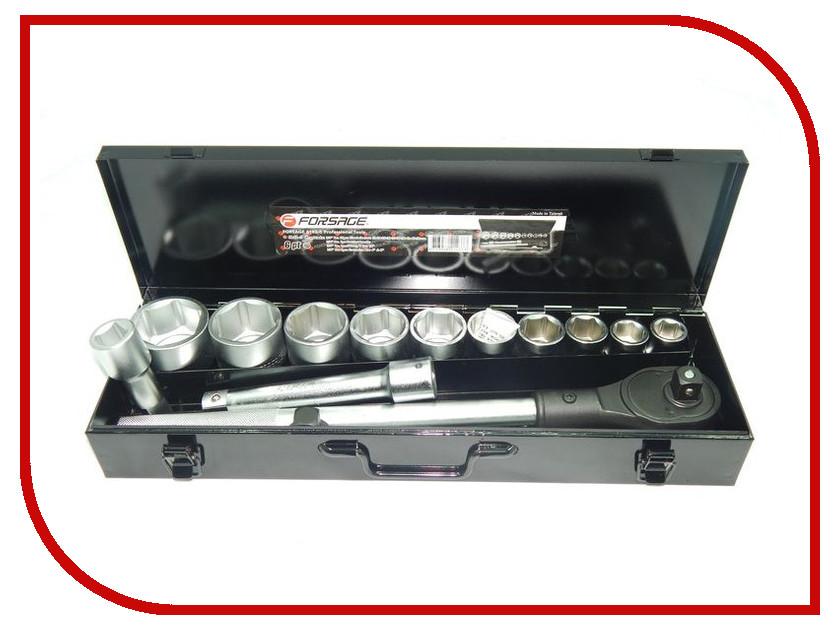 Набор инструмента Forsage 6141-5 / 6142-5<br>