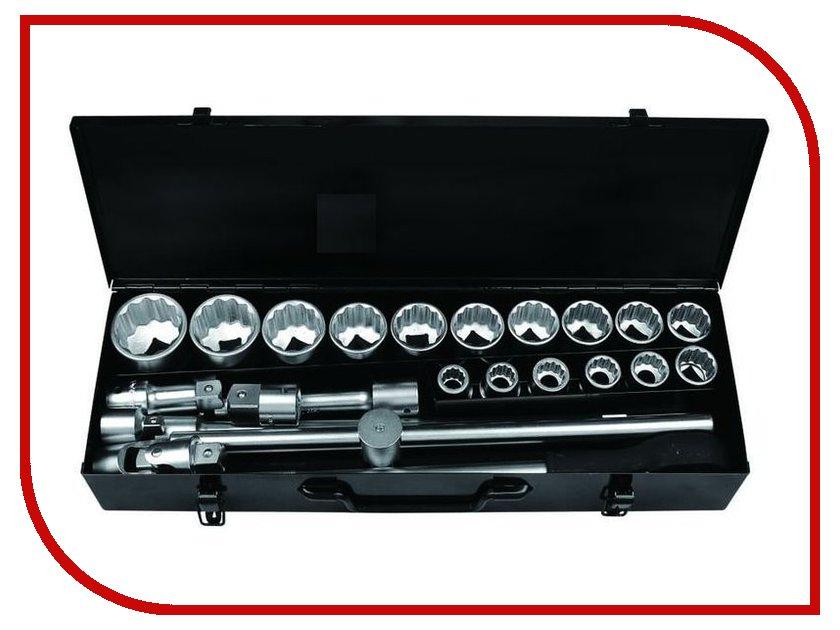 Набор инструмента Forsage 6241-9 набор инструмента forsage 41241 5