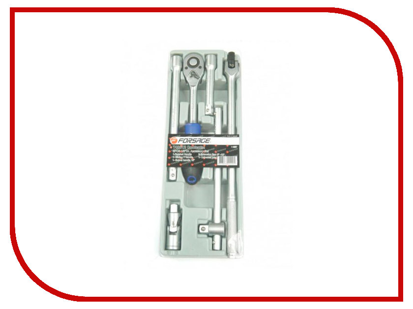 Набор инструмента Forsage T40612<br>