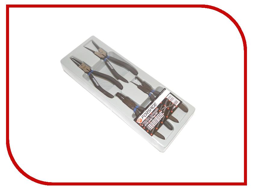 Набор инструмента Forsage 5043A<br>