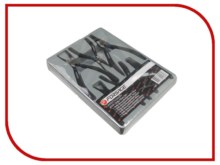 Набор инструмента Forsage 5063A  набор инструмента forsage m040 1