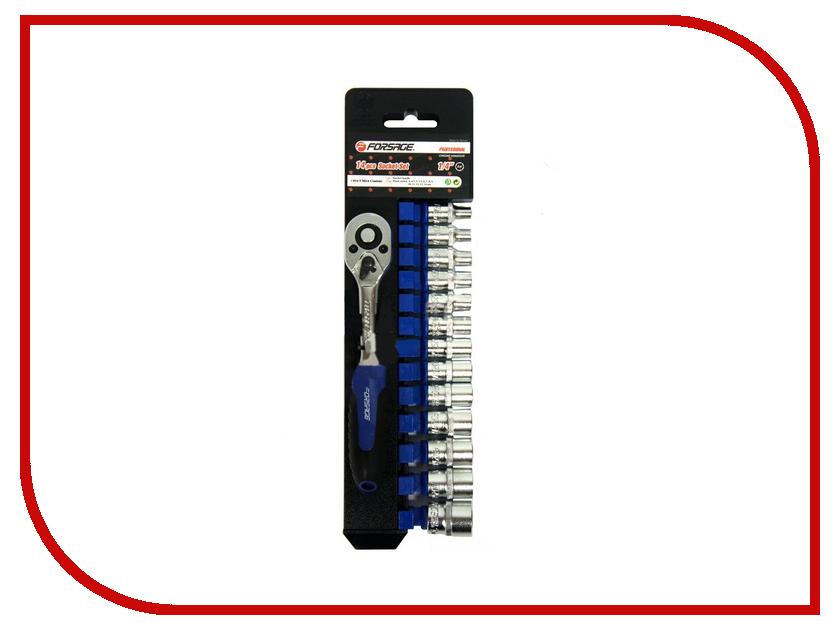 Набор инструмента Forsage 014-9 MSA<br>