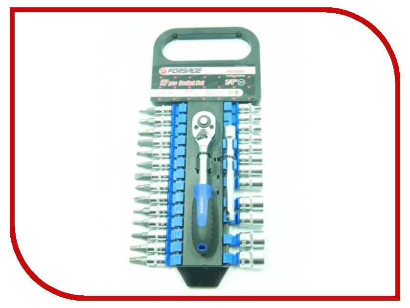 Ключ Forsage 027-9 MSA набор инструмента forsage 014 9 msa