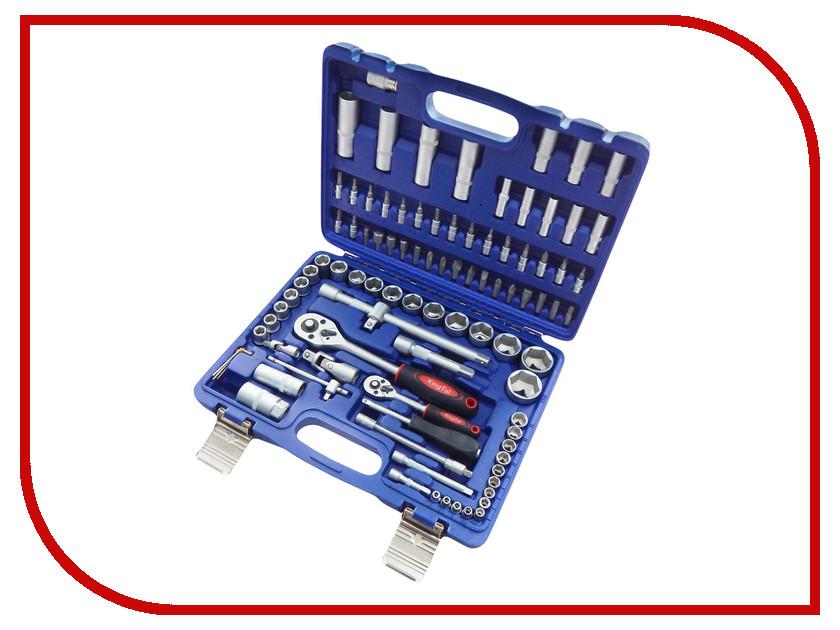 Набор инструмента KingTul KT94  набор инструмента kingtul kt186