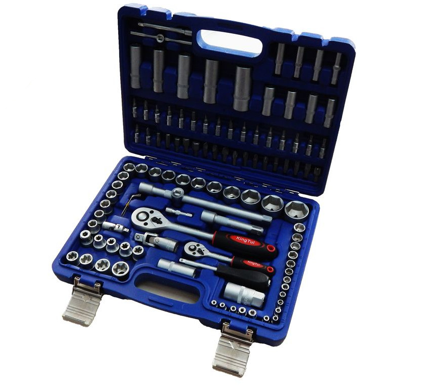 Набор инструмента KingTul KT108 цена