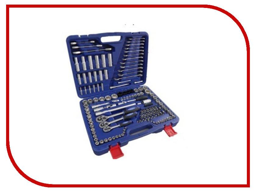 Набор инструмента KingTul KT151  набор инструмента kingtul kt186