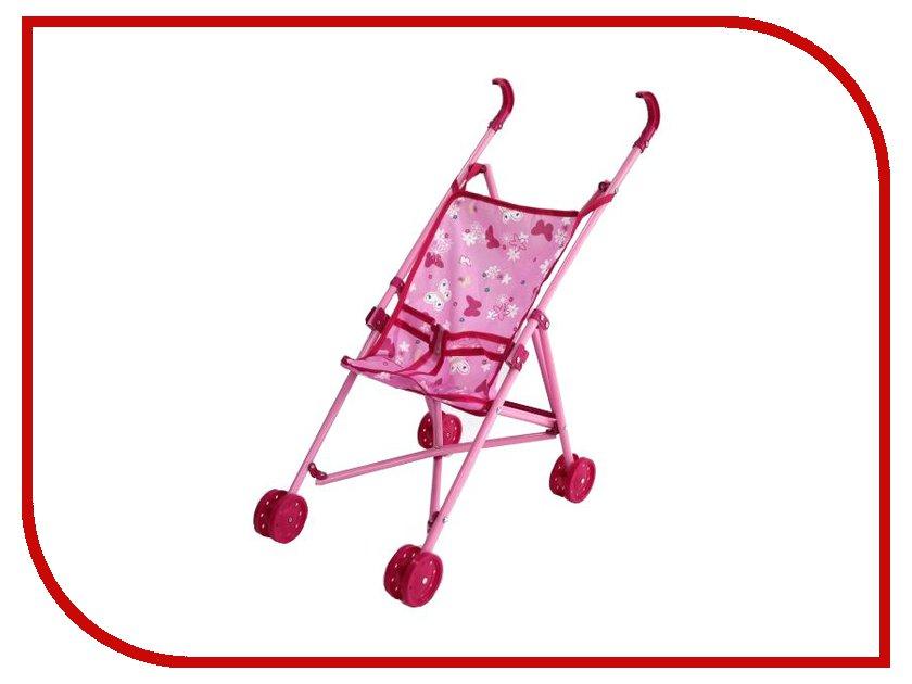 Коляска Shantou Gepai / Наша игрушка PH968 игрушка shantou gepai домик 632804