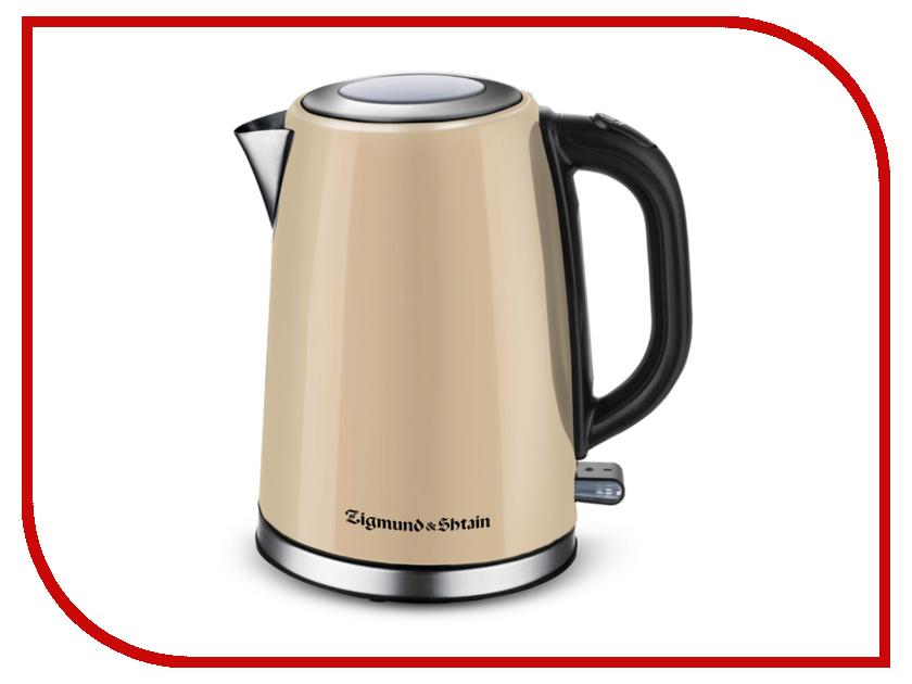 Чайник Zigmund &amp; Shtain KE-717 Beige<br>