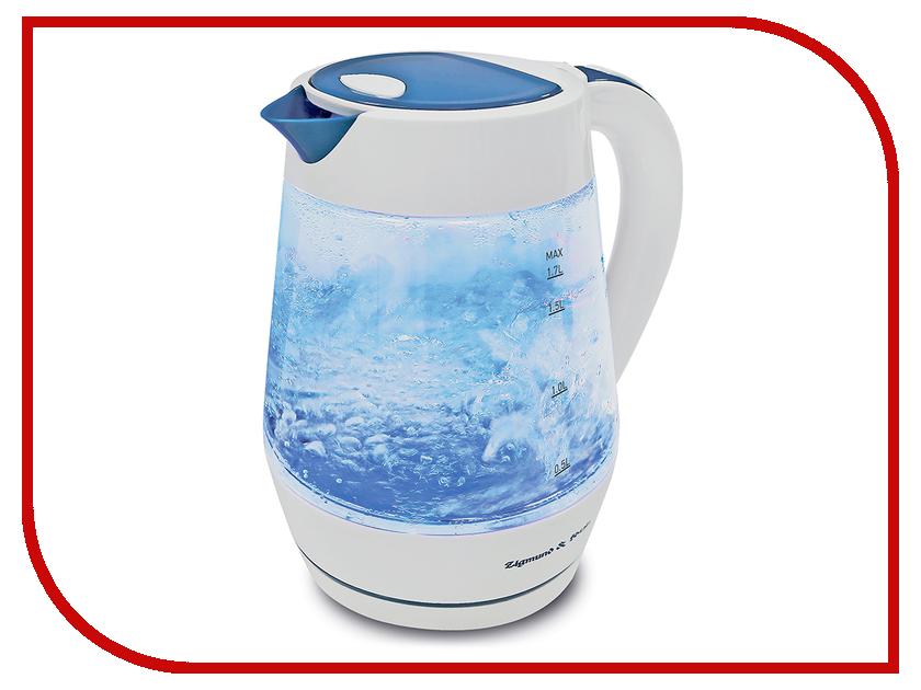 Чайник Zigmund &amp; Shtain KE-817<br>