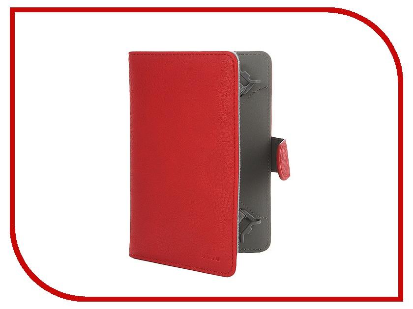 Аксессуар Чехол 7.0-inch RivaCase 3012 Red