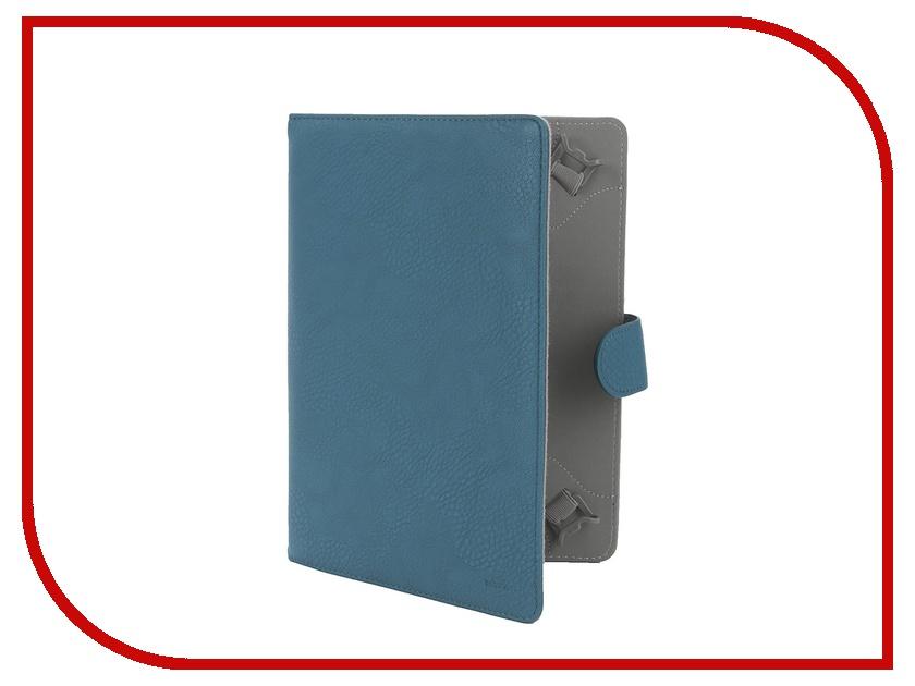 Аксессуар Чехол 10.1-inch RivaCase 3017 универсальный Aquamarine<br>