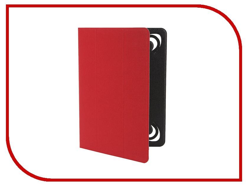 Аксессуар Чехол 10.1-inch RivaCase 3127 Red-Black
