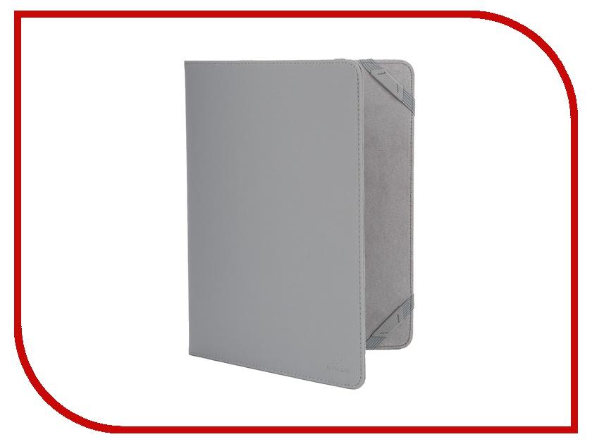 Аксессуар Чехол 10.1-inch RivaCase 3207 Light Grey<br>