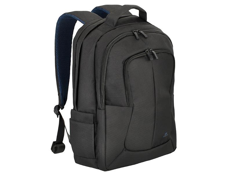 цены Рюкзак RivaCase 17.3 8460 Black