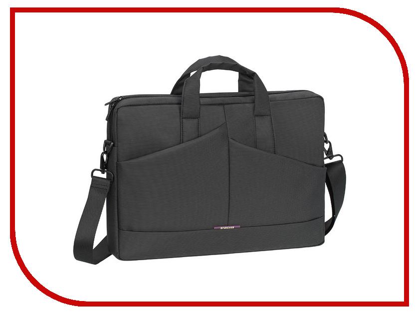 Аксессуар Сумка 15.6 RIVACASE 8731 Grey аксессуар сумка 16 rivacase 7590 grey