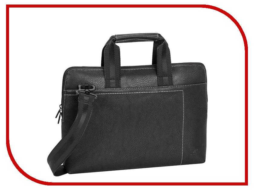 Аксессуар Сумка 13.3 RIVACASE 8920 Black аксессуар сумка 16 rivacase 7590 grey