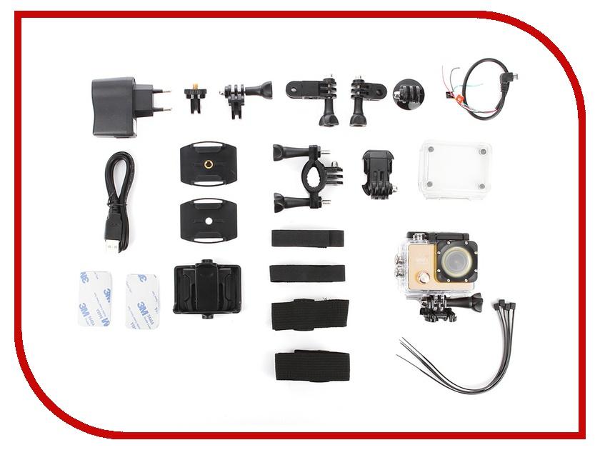 Экшн-камера Activ 5000 HD Gold 55461<br>