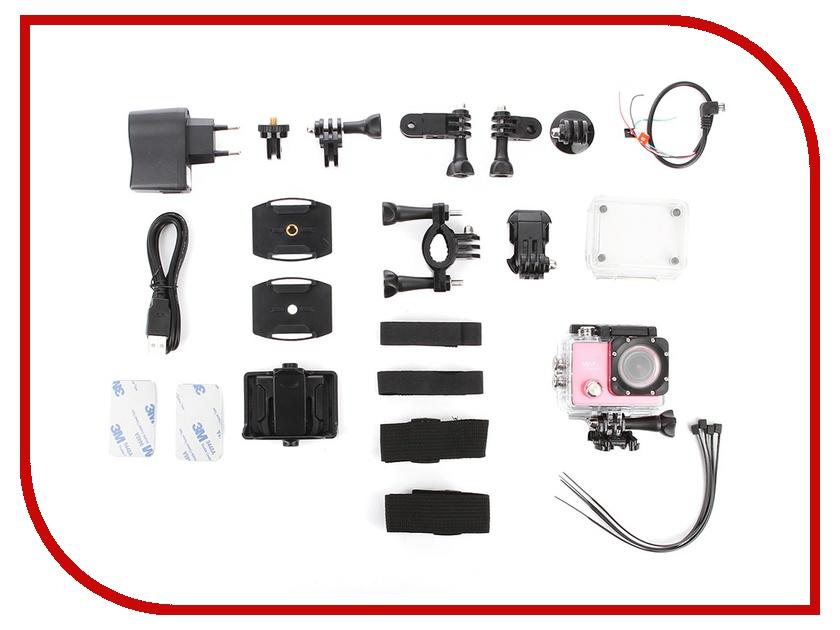 Экшн-камера Activ 5000 HD Pink 55460