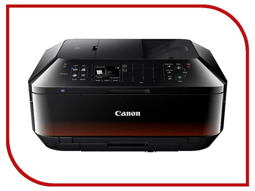 МФУ Canon PIXMA MX924 мфу интернет магазин