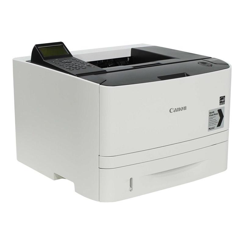 Принтер Canon i-SENSYS LBP251dw<br>