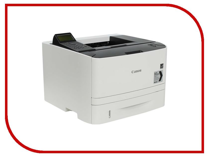Принтер Canon i-SENSYS LBP253x lbp 7018c canon