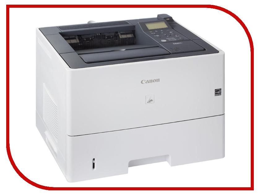 Принтер Canon i-SENSYS LBP6780x<br>